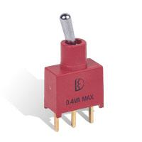 IP67高寿命 多尺寸 安全可靠 多功能防尘防水微型摇头开关
