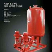 消防稳压用什么比较好  增压稳压设备 ZW(L)-I-X-7 使管路保持稳定的压力