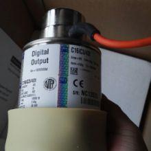 德国HBM压力柱式称重传感器C16iC3-20t-30t-40t-60t