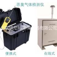 恶臭/多气气体检测仪图片