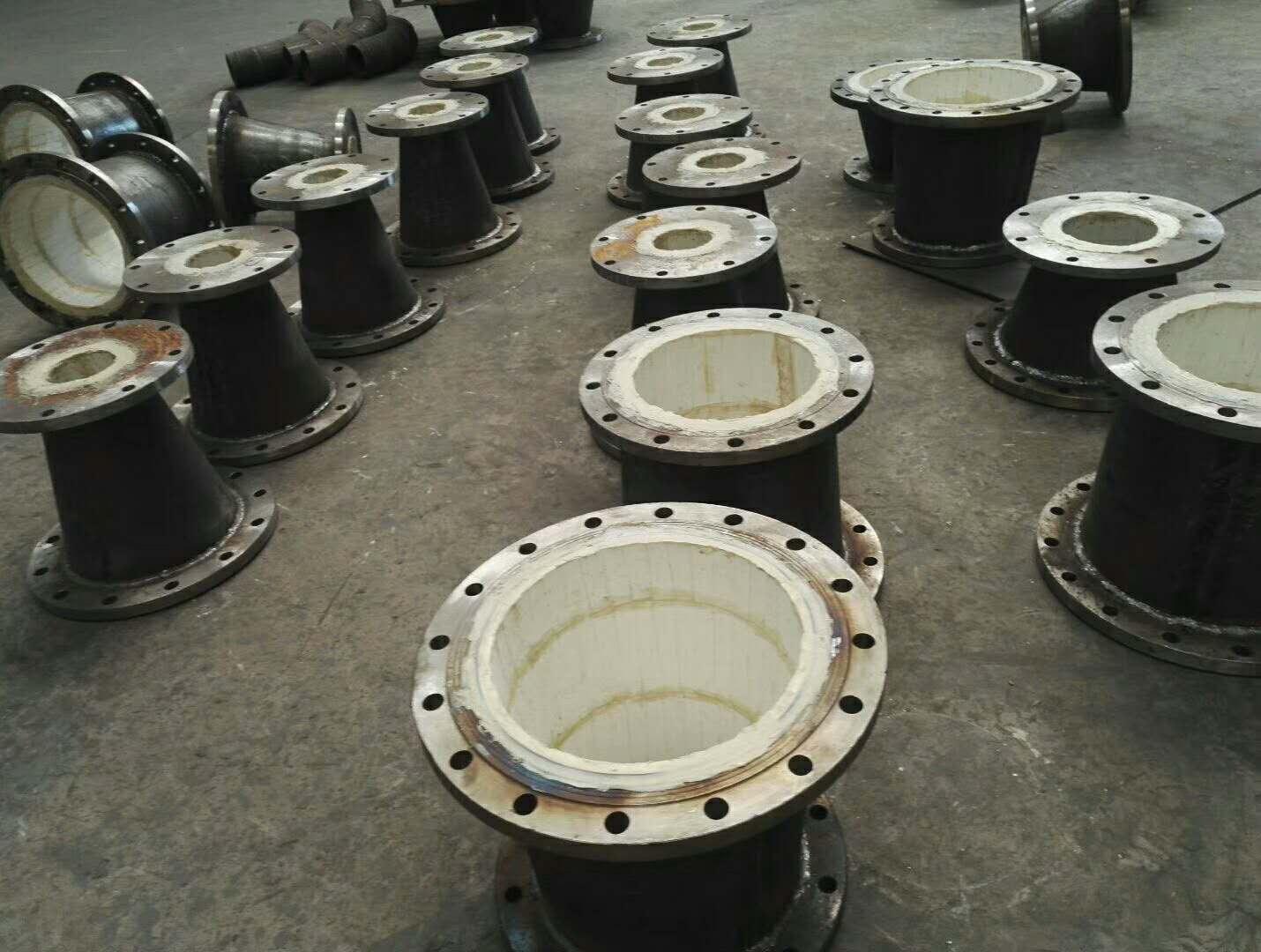 耐磨耐腐蚀, 20mm陶瓷贴片变径短节