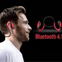 私享音频运动头戴式蓝牙耳机 立体声
