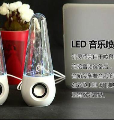 创意USB音响图片/创意USB音响样板图 (3)
