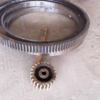 专业生产 价格实惠 筒体直径1.0米转炉 大齿轮全套配件