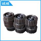专业生产 各种环保实用整体耐磨大齿轮 环保实用大齿轮
