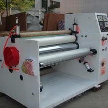 无纺布三层贴合复卷分切机 感光材料三层贴合复卷分切机 感光材料贴合复卷分切机