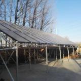 太阳能采暖工程-黑瓷老人