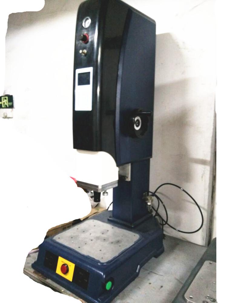 15K自动追频超声波焊接机