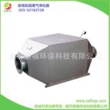 发电机组尾气净化器  黑烟净化率   干式净化器