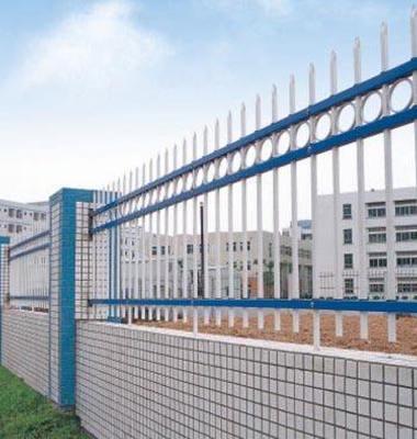 锌钢护栏图片/锌钢护栏样板图 (2)
