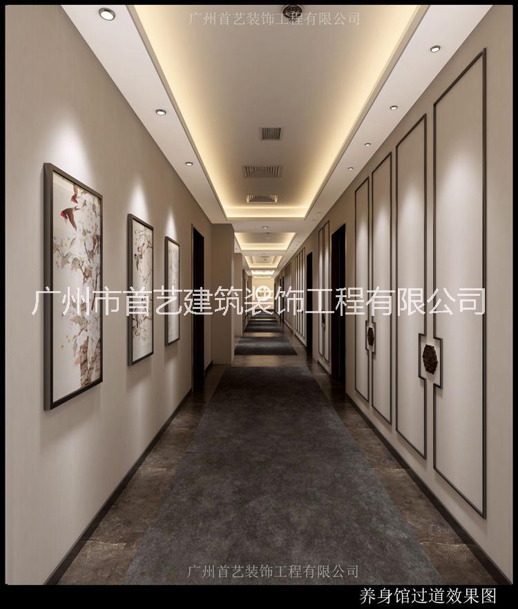 广州办公室装修灯光的要求,不同的灯光对工作有不同的影响