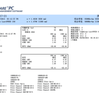 DTX-SFM2单模光纤模块现货优惠出
