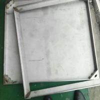 专业316不锈钢304不锈钢激光切割加工定制产品