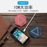 无线充电器 适用Iphonex无线充 安卓发 射器无线充电宝