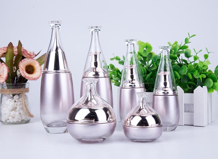 定做化妆品瓶子  化妆品瓶子定做 化妆品瓶子包装厂