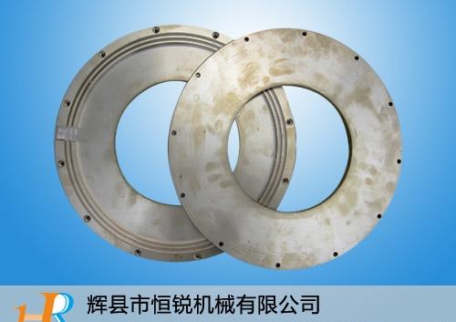 河南优质铜垫圈 非标超薄铜垫圈 定制加工铜垫圈 铜铸件厂家 h59铜垫片