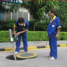 深圳宝安区抽粪化粪池清理 污水池清理 疏通厕所管道批发