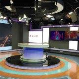 企业电视台
