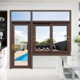 铝合金门窗带来的居家安全及品质生活