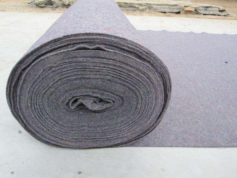大棚保温被原料 无纺布 棉芯