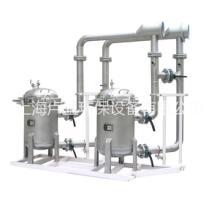 双联切换式袋式过滤机 胶水过滤器  压力式过滤器