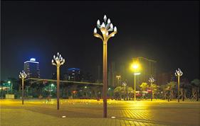 LED路灯工程