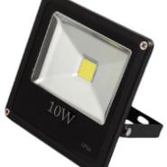 正方集成LED投光灯图片