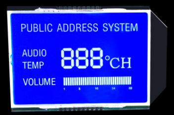 LCD液晶屏供应商图片/LCD液晶屏供应商样板图 (2)
