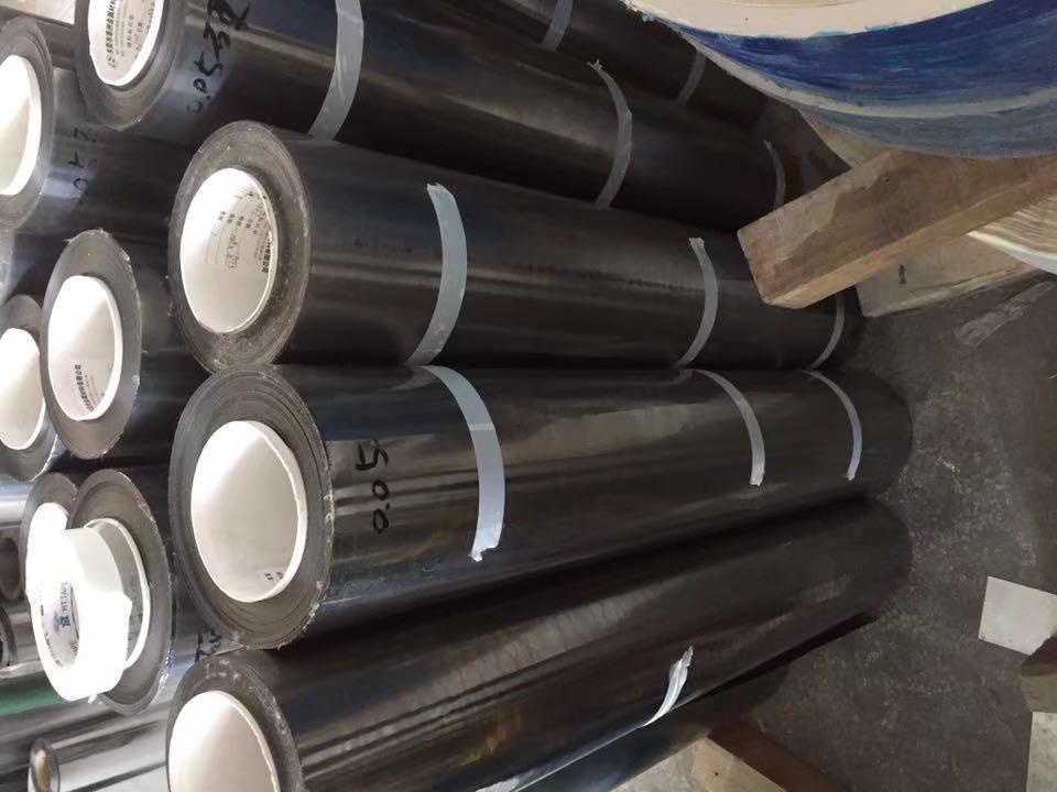 进口超薄纯铁箔带不锈钢箔带0.01/0.02/0.025/0.03/0.04