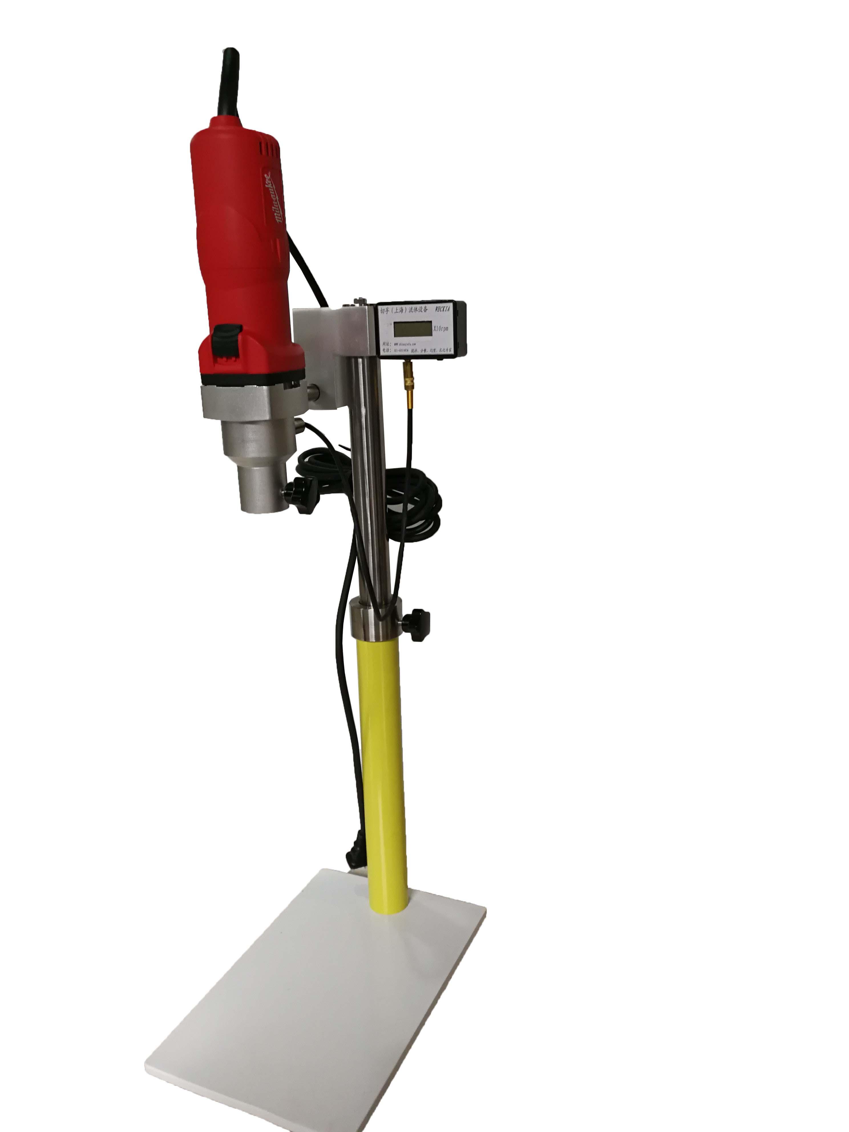 卫生型高剪切分散乳化机