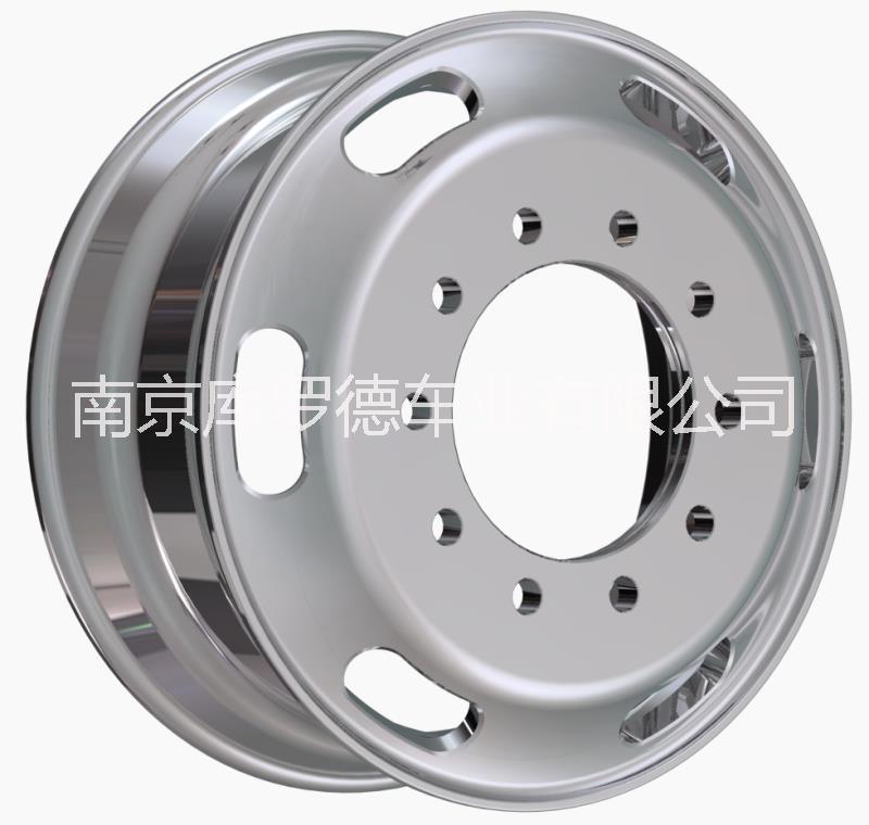 轻量化卡车锻造铝合金轮毂 绍兴轻量化卡车锻造铝合金轮毂