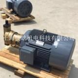 YQB132S-4 5.5KW配套CY14-1B柱塞泵 直连式油泵电机组