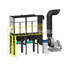 专业定制中央除尘设备 环保除尘工程制定 提供整体除尘解决方案批发