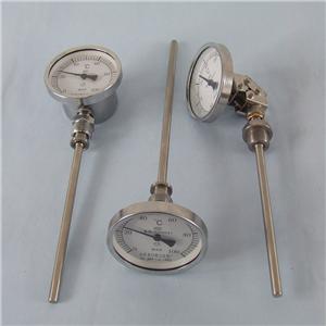 不锈钢套温度计_金属温度计哪家价格便宜