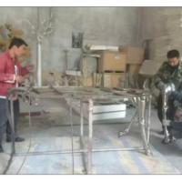 天津雕塑厂家 天津金属雕塑厂家-天津朋利工艺雕塑公司