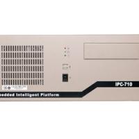 研祥高性价比4U 19″ 标准上 标准上架整机 IPC-710 供应标准上架整机 IPC-710
