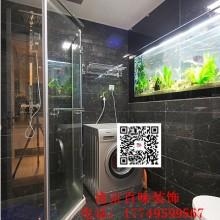 南京80平婚房装潢设计价格多少钱|重水电、轻装饰