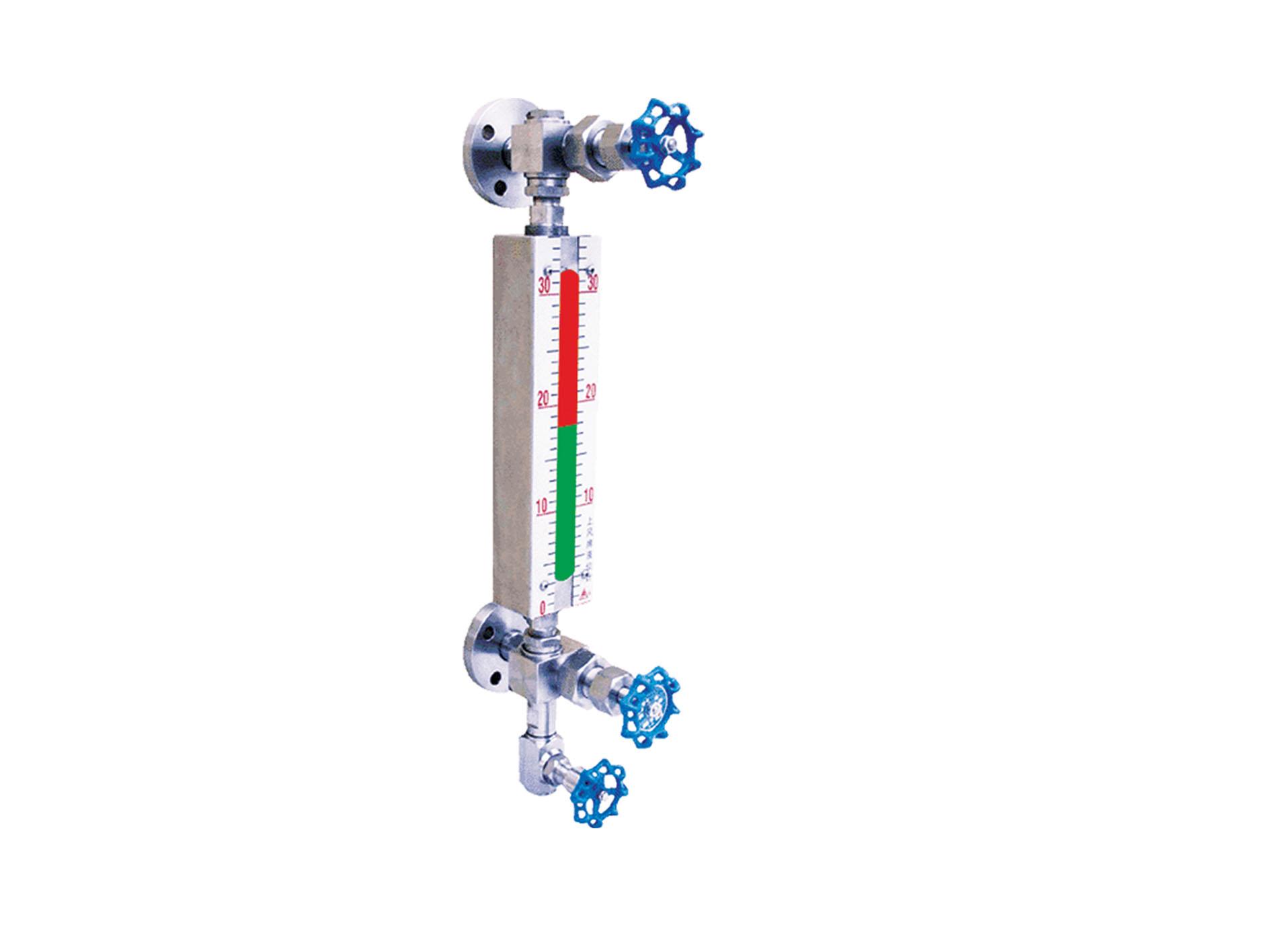 石英管双色液位计 石英管双色液位计价位