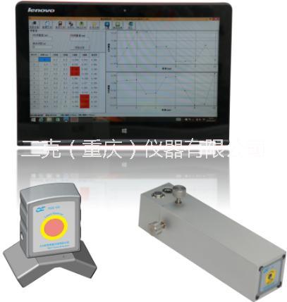 G-05激光直线度测量仪 钢棒管棒直线度测量仪 管类直线度测量 G-05激光直线度测量仪钢棒类
