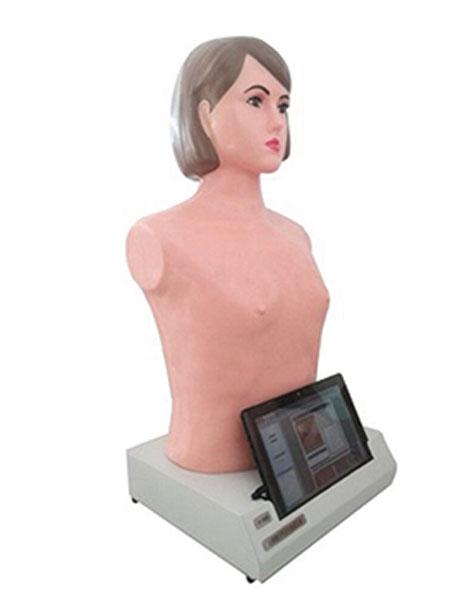 QS/XFM 大屏幕心肺触诊听诊电脑模拟器
