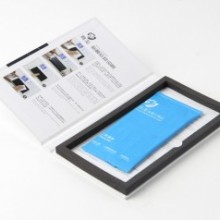 钢化手机膜包装盒 钢化手机膜包装盒生产 钢化手机膜包装盒直销 钢化手机膜包装盒定制批发