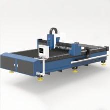 广州镭谷激光 500瓦激光切割机 单工作台面 广告厨具金属材料切割 厂家直销