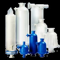 高速聚砜除菌过滤器