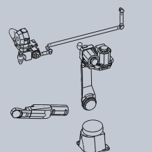 设计来料来图定制|西安来料来图定制|精密零部件加工厂家|西安机械配件加工定制批发