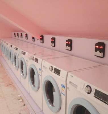 刷卡式洗衣机控制器图片/刷卡式洗衣机控制器样板图 (2)