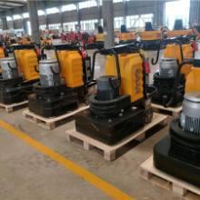 山东小型电动地坪研磨机      电动地坪研磨机厂家图片