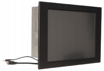 17寸Q170芯片工业平板电脑PPC-P17Q17AR-R0AE嵌入式工业平板电脑