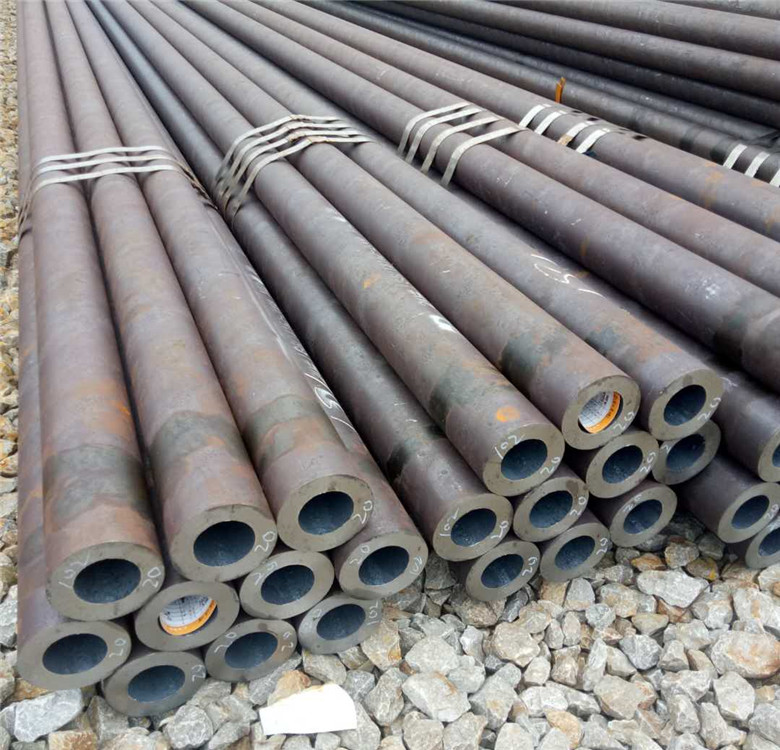 欧标钢管 无缝钢管厂家直销 材质规格齐全