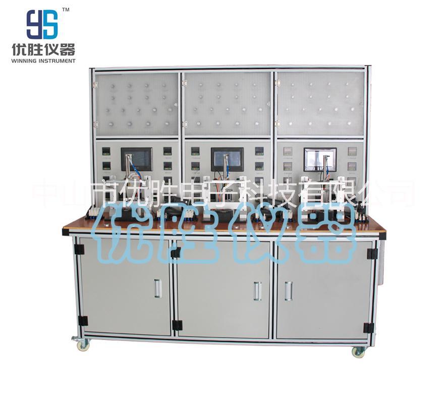 漏电保护插头性能测试机