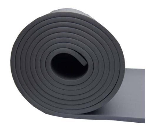 批发橡塑保温板·优质橡塑板 ·华美神州品质橡塑板·B1B2级橡塑·橡塑保温板多少钱